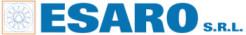 Esaro srl Logo